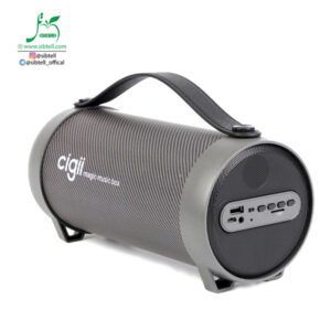 Speaker Bluetooth CIGII Model S11F