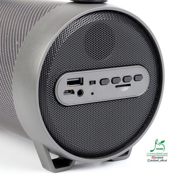 Speaker Bluetooth CIGII Model S11F