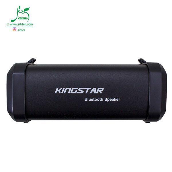 اسپیکر بلوتوثی قابل حمل Kingstar مدل KBS115