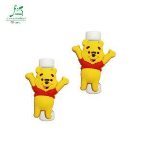 محافظ کابل طرح Pooh کد 3302