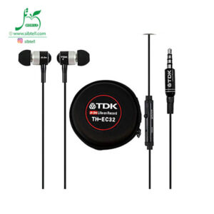 TDK TH-EC32 Handsfree With Mic