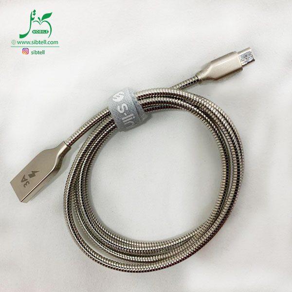 کابل شارژ میکرو S-LINKض2