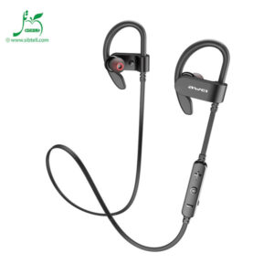Awei WT50 Ear-Hook Wireless Sport Headphones