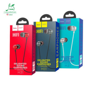 hoco M31 Earphones