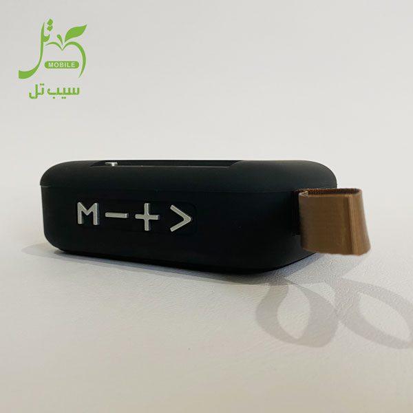 اسپیکر بلوتوثی وای سی دبلیو مدل charge g2