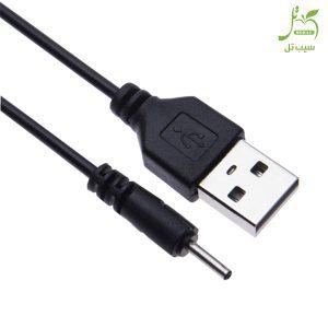 کابل شارژ hoco MICRO USB 1m مدل X9