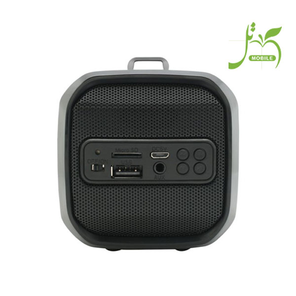 Cigii F41B Portable Bluetooth Speaker