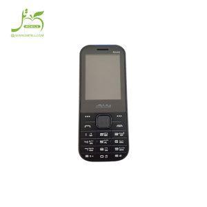 گوشی موبایل جی ال ایکس مدل R2402 دو سیم کارت