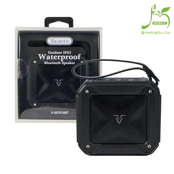 Verity V-SK7010BT Portable Bluetooth Speaker
